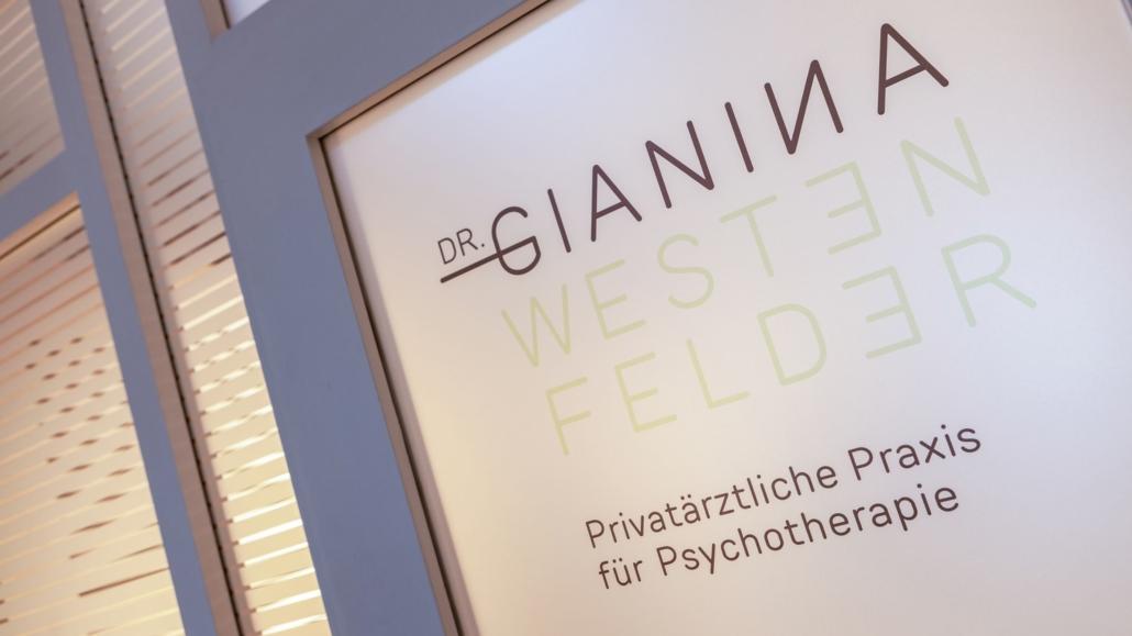 Willkommen bei der privatärztlichen Praxis für Psychotherapie.